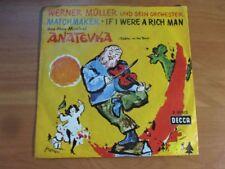 60er Jahre - Werner Müller und sein Orchester - Matchmaker