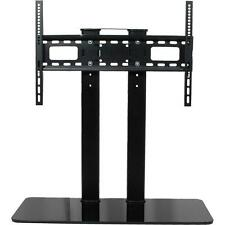 "Universal TV Stand Pedestal Base fit 40""-70"" LCD/LED/Plasma VESA 200X200-600X400"