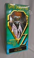 LDD living dead dolls * VARIANT * DR DEDWIN as THE WIZARD * SEALED