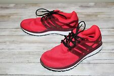 Adidas Energy Cloud WTC Mens Running Shoe - Size 11, Red