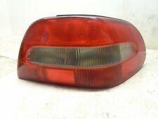 98 99 00 01 02 Volvo C70 Coupe Convertible Right Side Rear Tail Light OEM