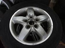 PORSCHE Cayenne  Felge mit Reifen 8x18 ET57 255/55 Pirelli M x S