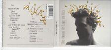 CD--MIKA -- -- THE ORIGIN OF LOVE --