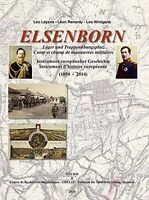 Elsenborn Lager und Truppenübungsplatz 1894-2014 Geschichte Bilder Buch Book NEU