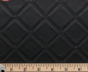 Black Diamond Upholstered - Magnetic Radiator Cover - Radwrap