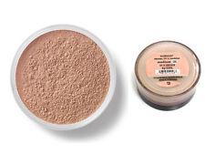 2 X Bare Minerals Original SPF 15 Loose Powder Foundation 8g bareMinerals Light Matte Medium (c25)