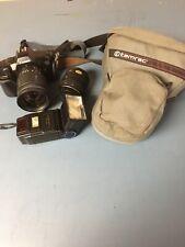 Canon eod850Camera - Black?