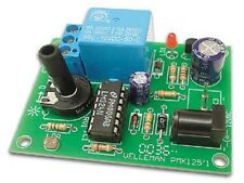 Light Sensitive Switch Kit - Requires Assembly