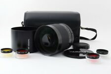 Tamron SP 500mm f/8 F/ 8.0 TELE MACRO BBAR MC 55BB For Canon w/box Excellent