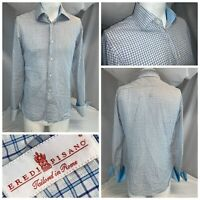 Eredi Pisano New New Pure Silk Pure Silk Made in Italy