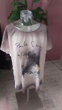 。☆*。Damen Shirt mit schönen Motiv Gr. 44-46 。☆* 。