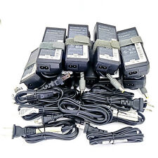 Lot of 9 Lenovo Ac Adapter 90W 20V 4.5A  92P1109 42T5282 42T5283 92P1105 92P1107