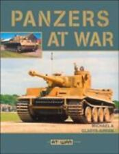 NEW - Panzers at War (The At War Series) by Michael Green; Gladys Green