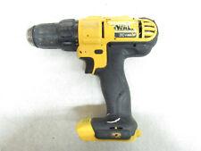 "DeWALT DCD771 20V Li-Ion 1/2""  Cordless Drill/Driver Tool ONLY"