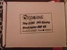 Eachine Tiny QX80 80mm Micro FPV Racing Quadcopter BNF flysky kit