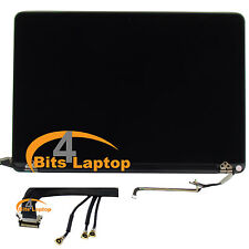 Apple MacBook Pro A1502 LP133WQ2 SJ A1 Retina Display Full Assembly Early 2015