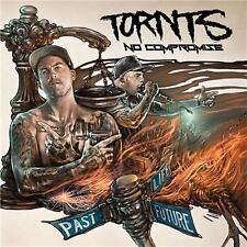 Tornts 'No Compromise' NEW SEALED CD