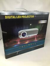 Android Smart WIFI LED Projector