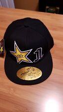 Jorge Lorenzo Autographed Cap.