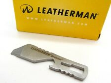 LEATHERMAN Brewzer Compact POCKET Multi-Tool Bottle Opener Mini PRY! 831678