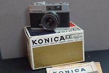 Konica EE MATIC Camera-BOXED-RARE