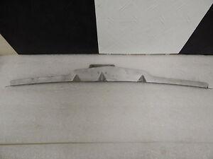 Used GM Radiator Upper Baffle Mounting Bracket 1968-69 Corvette 327 350 3930127