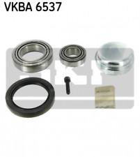 Radlagersatz für Radaufhängung Vorderachse SKF VKBA 6537