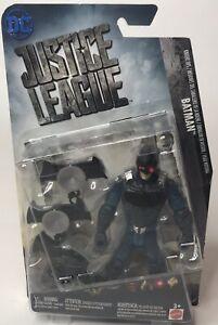 "Mattel DC Justice League Knight Ops Batman Figure, 6"""