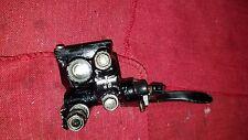 CR250R HONDA 1995 CR250 CR 250 (A) FRONT BRAKE MASTER CYLINDER