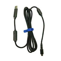 USB Cable Replacement for Razer Rajiu Wolverine Xbox One PS4 Gaming Controller