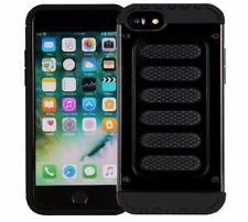 Funda hibrida anti-golpes para IPHONE 6 7 y 8 / 6 7 y 8 plus protector exclusivo