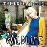 The Lovely Eggs - Wildlife [New & Sealed] CD