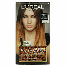 L'Oreal Preference Wild Ombres Ombre No.1