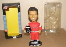 Bill Elliott NASCAR Genuine Vintage Hand Painted Bobble Head