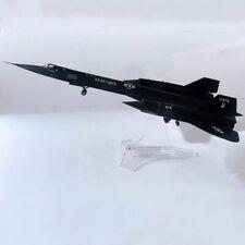 Century Wings 1:72 718838 Lockheed SR-71A Blackbird USAF 9th Srw ,61-7978 ,1972