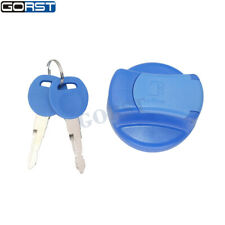 Fuel Tank Cover With Key AdBlue For Benz Actros-Atego Axor Man Daf Gas Cap 38MM