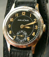 Jaeger-LeCoultre KAL.463 MILITARY 2.WK BRITISCHE ARMEE OFFIZIER ARMBANDUHR