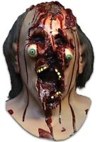 Trick Or Treat Studios Men's Distortions Unlimited Collection-Blasted Mask