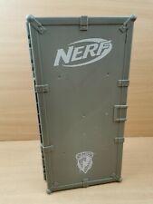 RARE Nerf Storage Ammo Locker Box Container Foot Locker Case