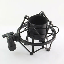 Mikrofonspinne Spinne Metall Shock mount 45-52mm für studio Großmembran Mikrofon