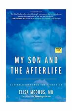 My Son and the Afterlife: Conversations from the Other Side Free Shipping