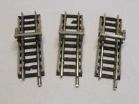 MINITRIX 14991 / 4991 Prellbock 50,0mm 3 Stück (33918)