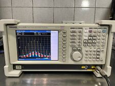 Tektronix RSA 3303B DC-3Ghz Real Time Spectrum Analyzer 6 Monate Garantie