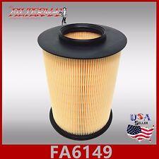 FA6149 AF6908 VA-288 OEM QUALITY ENGINE AIR FILTER: MKC FOCUS & TRANSIT CONNECT