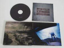 NINE INCH NAILS/YEAR ZERO(HALO 24/0602517324237) CD ALBUM DIGIPAK