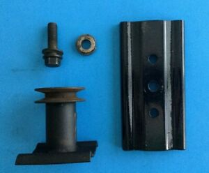 TORO RECYCLER MOWER BLADE DRIVER ADAPTER & SUPPORT 106-3987 108-3766-03