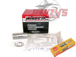 66.4mm 1-Ring Piston Spark Plug for Husqvarna WR 250 2000-2006