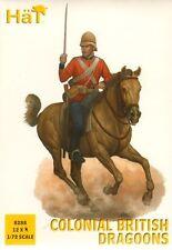 Hat - Colonial British Dragoons - 1:72