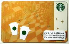 Starbucks Japan 2012 Promenade 10th Anniversary with sleeve