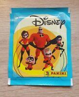 Panini 1 Tüte Walt Disney Die Unglaublichen Bustina Pack Sobre Pochette